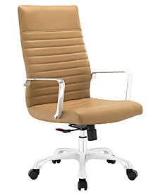 Modway Finesse Highback Office Chair
