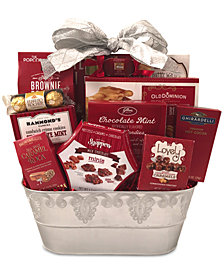 Design Pac Delicious Holiday  Basket