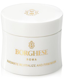 Borghese Radiante Revitalize & Firm Mask Mini, 0.5-oz.