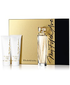 Elizabeth Arden 3-Pc. My Fifth Avenue Gift Set