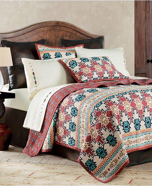 Hiend Accents Phoenix 3 Pc Quilt Sets Bed In A Bag Bed Bath