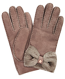 UGG® Bow Shorty Gloves