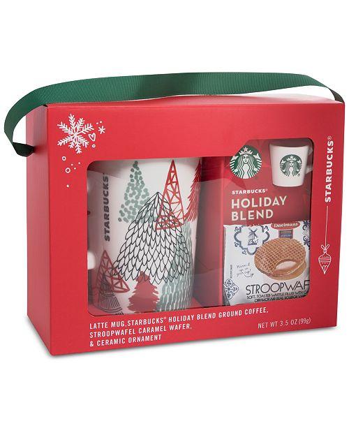 Latte Tree Mug Coffee Gift
