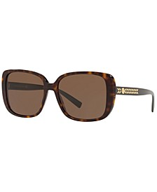 Sunglasses, VE4357 56