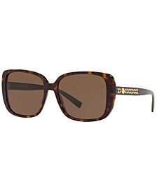 Versace Sunglasses, VE4357 56