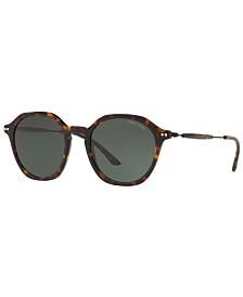 Giorgio Armani Sunglasses, AR8109 50