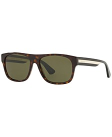 Sunglasses, GG0341S 56
