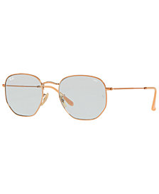 Ray-Ban Sunglasses, RB3548N 54