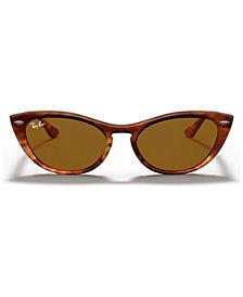 Ray-Ban Nina Sunglasses, RB4314N