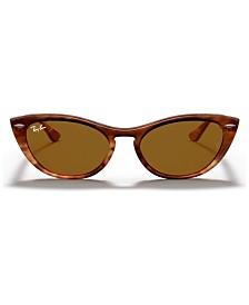 91599354f7 Ray-Ban Sunglasses For Women - Macy s