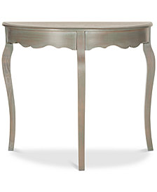 Aggie Console Table, Quick Ship