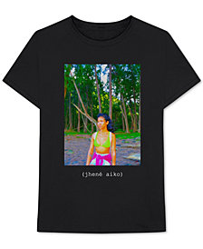 Jhené Aiko Men's Graphic T-Shirt