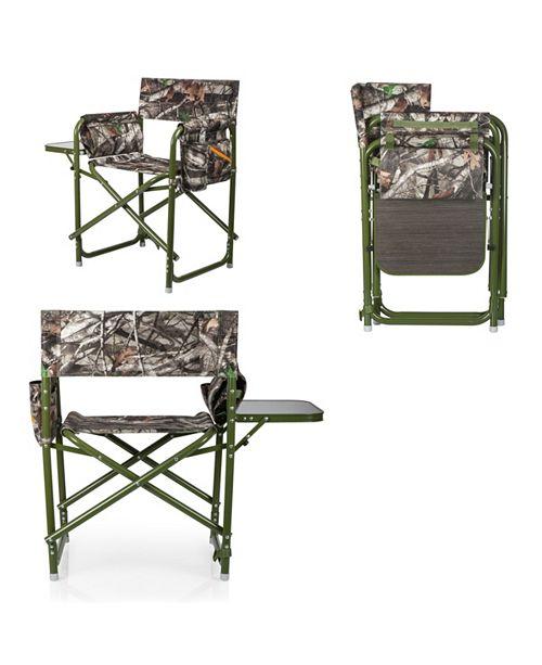 Enjoyable Oniva By Outdoor Green Directors Folding Chair Inzonedesignstudio Interior Chair Design Inzonedesignstudiocom