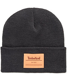Timberland Men's Heat Retention Watch-Cap Beanie, Created for Macy's