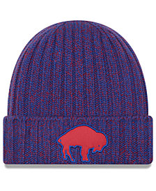 New Era Women's Buffalo Bills On Field Knit Hat