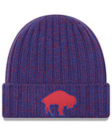 New Era Women's Buffalo Bills On Field Knit Hat
