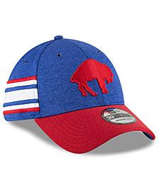 New Era Boys' Buffalo Bills Sideline Home 39THIRTY Cap