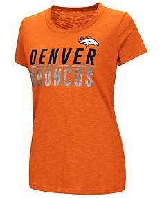 half off 10637 7e7ff Denver Broncos Apparel - Macy's