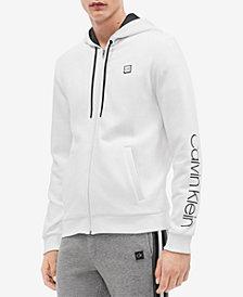 Calvin Klein Men's Logo Hoodie