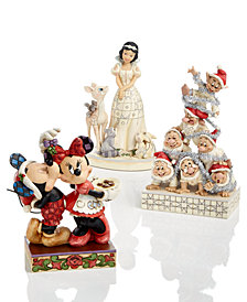 Jim Shore Disney Collection