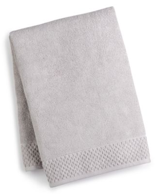 LAST ACT! Cotton Textured Bath Towel
