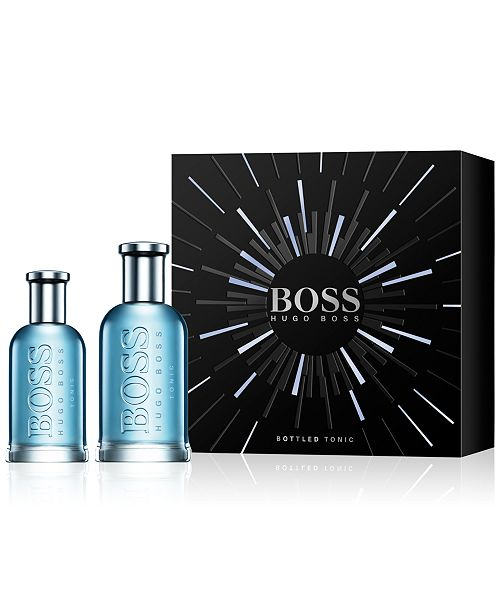 93e400932e Hugo Boss Hugo Boss Men's 2-Pc. BOSS BOTTLED TONIC Gift Set, Created