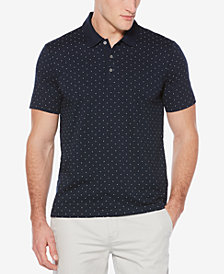 Perry Ellis Men's Arrow Classic Fit Polo