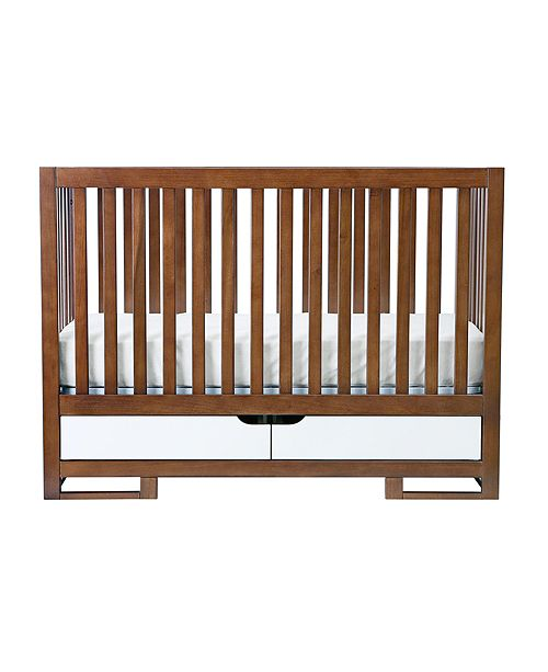 Baby Appleseed Oslo Convertible Crib