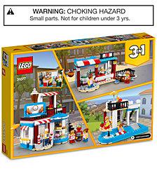 LEGO® Modular Sweet Surprises 31077