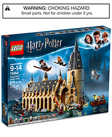 LEGO® Hogwarts™ Great Hall 75954