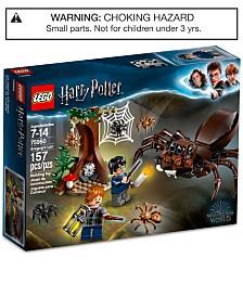 LEGO® Aragog's Lair 75950