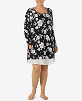 dc7606909c Clearance Closeout Nightgowns and Sleep Shirts - Macy s