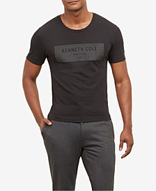 Kenneth Cole  Men's Investment 1983 Graphic T-Shirt