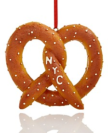 Collectible Pretzel Ornament, Created for Macy's