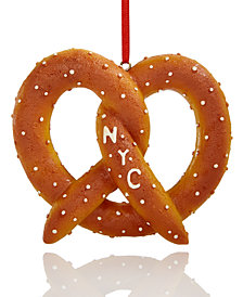 Macy's Collectible Pretzel Ornament, Created for Macy's