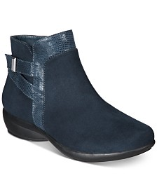 Karen Scott Vanni Ankle Booties, Created for Macy's