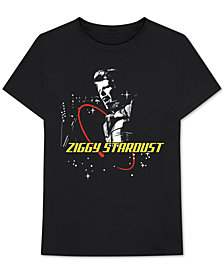 Ziggy Stardust Men's Graphic T-Shirt