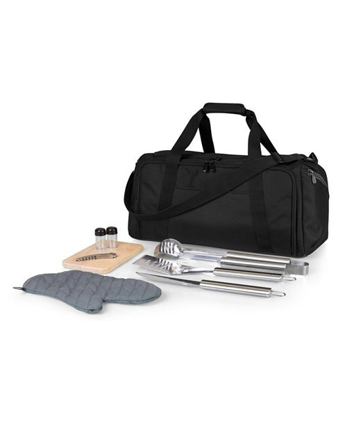 Picnic Time Oniva™ by BBQ Kit Grill Set & Cooler