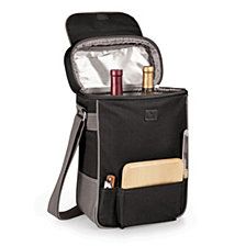 Picnic Time Duet Wine & Cheese Tote