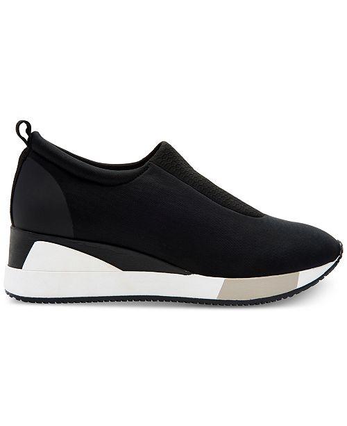 ... Ideology Werbert Platform Wedge Sneakers