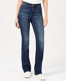 Lee Platinum Petite Flex Motion Bootcut Jeans