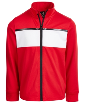 Ideology Little Boys Colorblocked Active Jacket Created for Macys