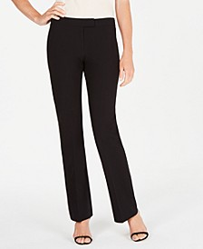 Flare-Leg Pants, Created for Macy's