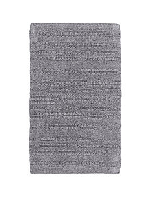 Multi Chain 20x30 Cotton Bath Rug