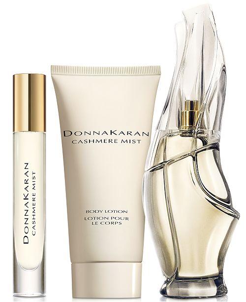 Donna Karan Cashmere Mist Cashmere Necessities Set Reviews All