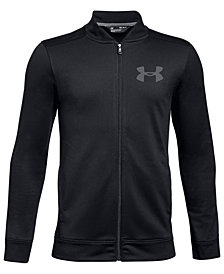 Under Armour Big Boys Pennant 2.0 Jacket
