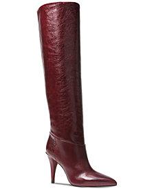 MICHAEL Michael Kors Rosalyn Boots