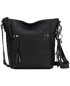Ashland Leather Crossbody