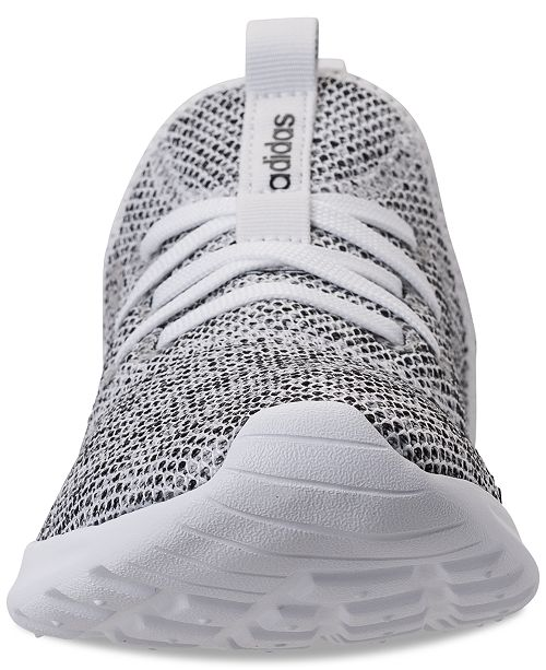 87cb7375 ... adidas Women's Cloudfoam Pure Running Sneakers from Finish Line ...