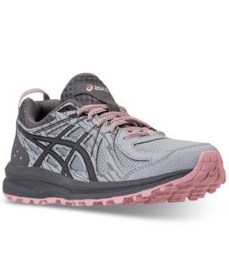 womens asics trail running shoes